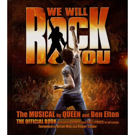 we will rock you минусовка без слов
